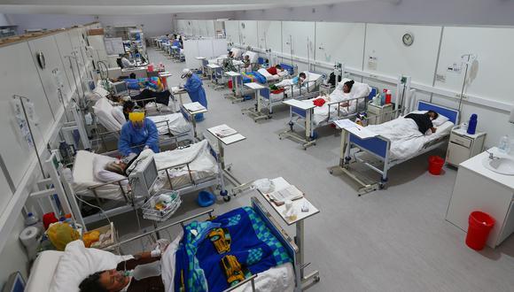 La ministra de Salud confirmó que nuestro país ya atraviesa una segunda ola de contagios de coronavirus.