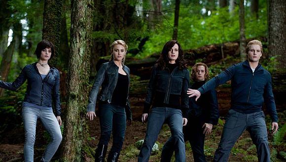 """El significado del escudo de la familia Cullen en """"Twilight"""" (Foto: Summit Entertainment)"""