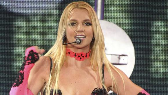 """Britney Spears dice que \""""no está hecha para la industria\"""". (AP)"""