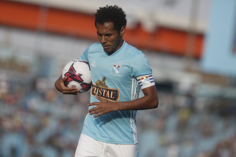 Sporting Cristal recibirá a Sport Huancayo este sábado, desde las 8:15 de la noche, en el Estadio Nacional. (USI)