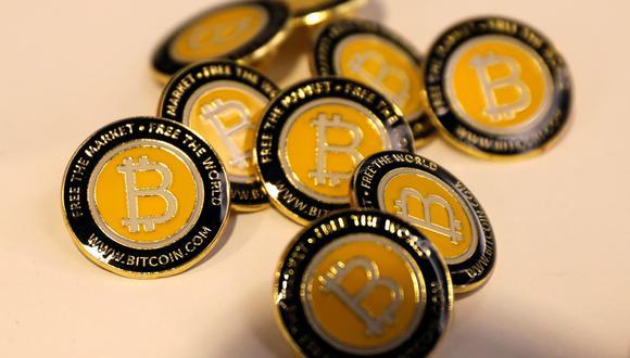 La Bitcoin es la criptomoneda más popular. (Foto: Reuters)