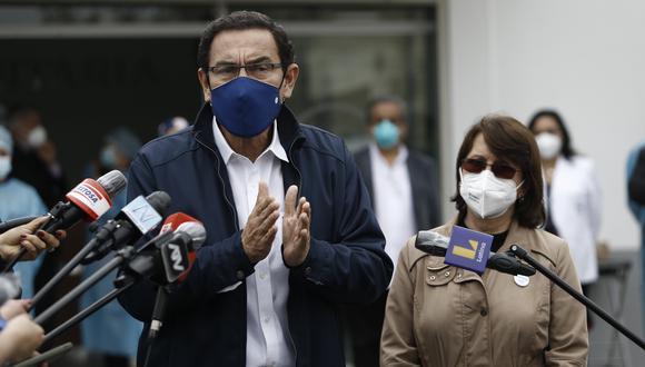 El presidente la Subcomisión, Carlos Pérez, indicó que aun quedan dos oportunidades para que los exfuncionarios acusados ejerzan su defensa en el Parlamento (GEC).