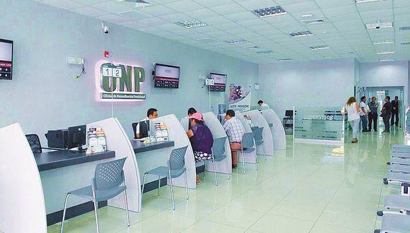 Retiro de fondos de la ONP podría ser un dolor de cabeza para el Estado.