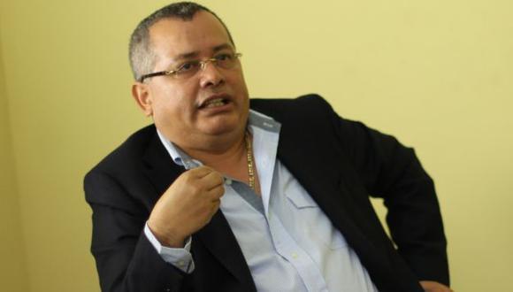 SE BUSCA. Orellana dice que no se entregará a la justicia. (Fidel Carrillo)