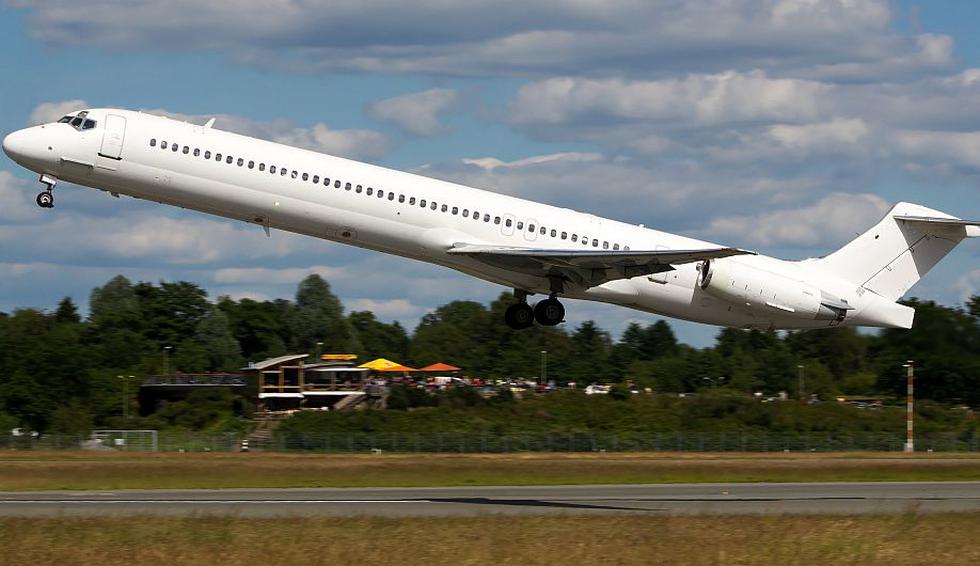 Avión de Air Algerie se estrelló. (Reuters)