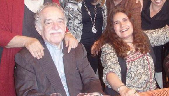 Gabriel García Márquez: Tania Libertad grabará disco en su memoria. (mistercolombias.blogspot.com)