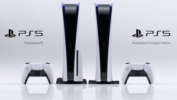 PlayStation tiene un costo cercano a los 3 mil soles en Lima. Saldrá a la venta oficialmente el 19 de noviembre próximo. (Sony)