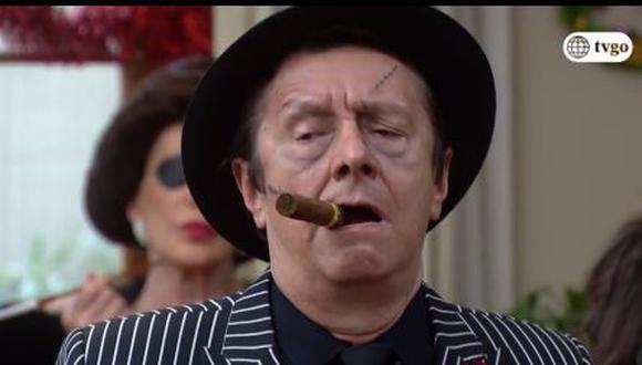 """Adolfo Chuiman sobre regreso de """"De vuelta al barrio"""" a la pantalla chica. (Foto: @devueltaalbarrioof)"""