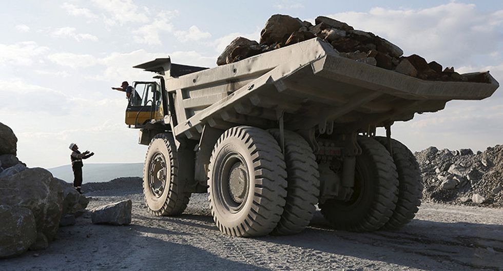 Al menos 13 personas murieron este sábado a raíz de una falla en una represa en una mina de oro en la región siberiana de Krasnoyarsk. (Foto: Reuters)