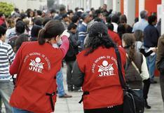 Elecciones 2021: JNE acreditó a 17 organismos y organizaciones de observadores internacionales