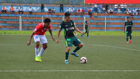 Pirata FC vs. Unión Comercio: un duelo entre rivales directos por la permanencia. (Foto. Facebook Unión Comercio)