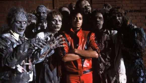 'Thriller', de Michael Jackson, ya no es el disco más vendido de todos los tiempos. (YouTube)