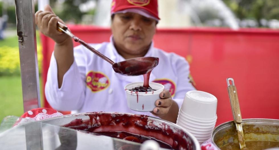 Los asistentes a la feria, organizada por la Municipalidad de San Martín de Porres y una asociación de emprendedores, podrán degustar de tradicionales postres. (Foto: Difusión)