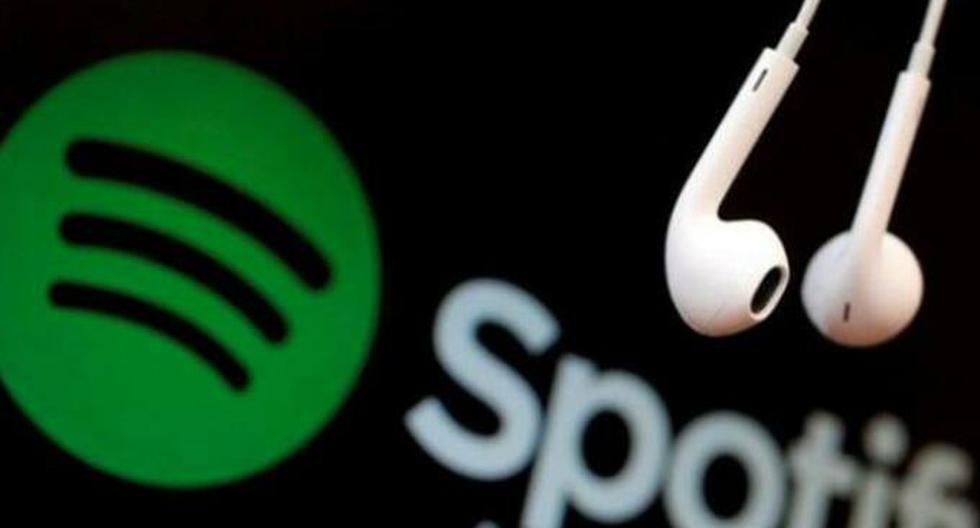 Spotify reconocerá el estado de ánimo de sus usuarios por voz y ofrecerá sugerencias de canciones