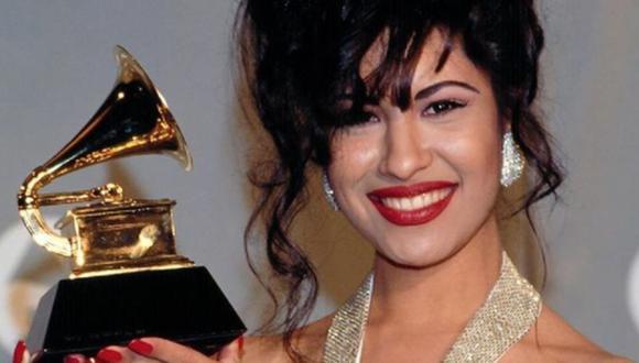"""La artista fue nombrada """"la artista latina más influyente y de mayores ventas de la década de 1990"""" por la revista Billboard. (Foto: Suzette Quintanilla / Instagram)"""