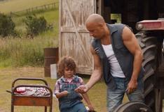 Rápidos y furiosos: ¿en qué momento Elena quedó embarazada de Dominic Toretto?