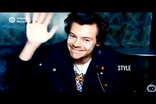 Cosas que probablemente no sabías de Harry Styles