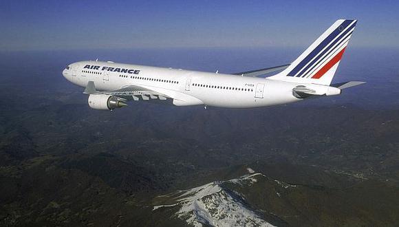 No se han podido recuperar los cadáveres de las 228 personas a bordo del AF 447. (Reuters)