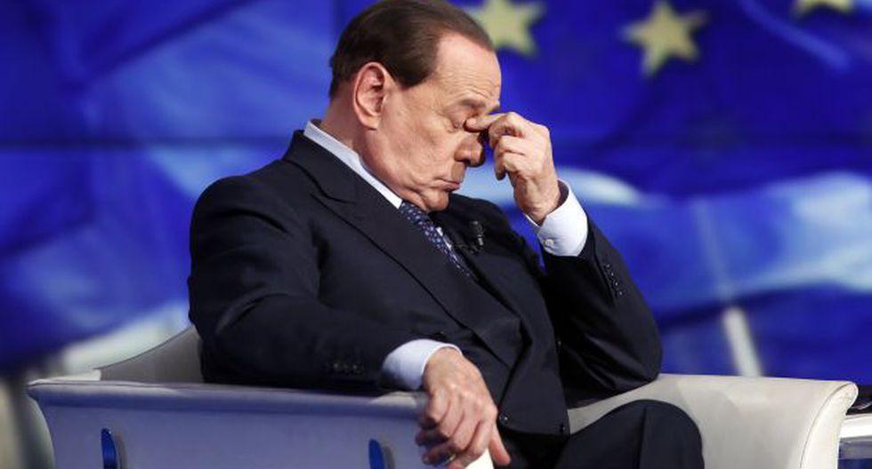 Alemania: Polémica por palabras de Berlusconi sobre campos de concentración. (Reuters)