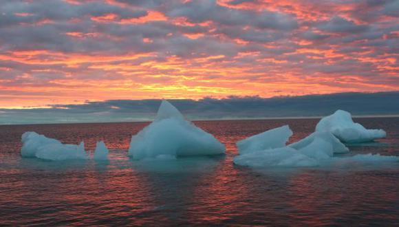 Capa de ozono se podría restablecer en los próximos años. (AP)