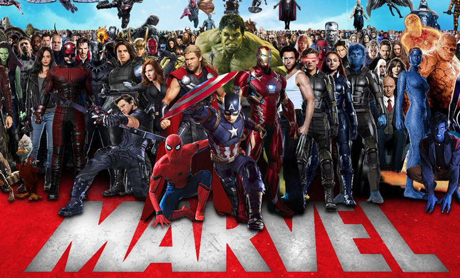 """""""Avengers Endgame"""": ¿qué significa el multiverso del Universo Cinematográfico de Marvel? (Foto: Marvel Studios)"""