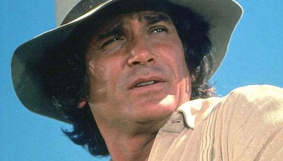 El actor, escritor, productor y director estadounidense Michael Landon dejó de existir a los 54 años, el 1 de julio de 1991, casi tres meses después de ser diagnosticado con cáncer de páncreas (Foto: NBC)