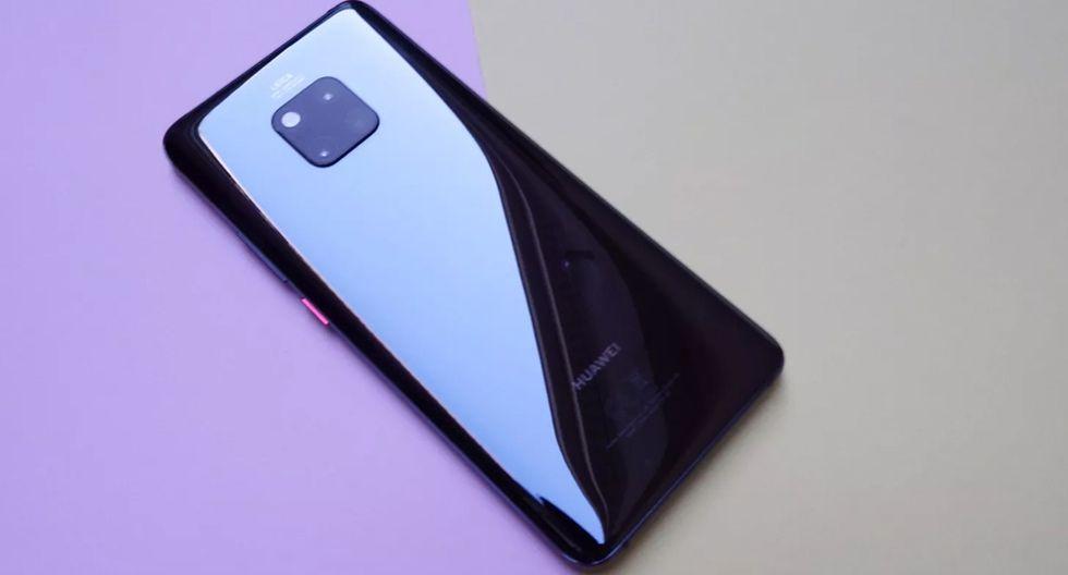 Huawei lanzará su nueva actualización EMUI 10 el próximo 9 de agosto, fecha en la que se realiza su evento para desarrolladores. (Foto: Huawei)