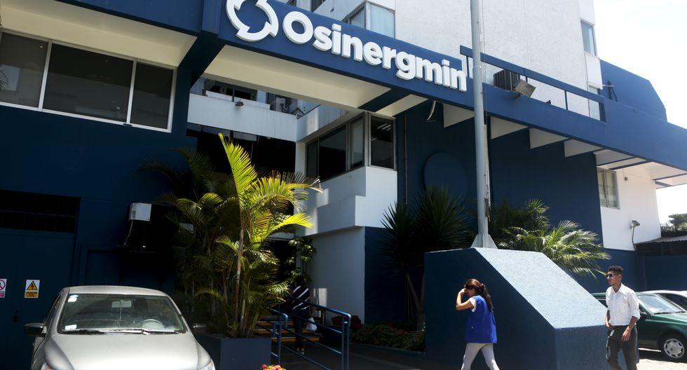 Osinergmin ejecutó S/ 545 millones por gastos de supervisión y destinó S/ 359 al administrador del Gasoducto Sur Peruano. (Foto: GEC)