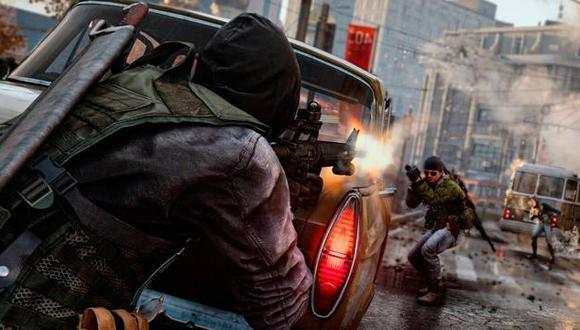Lo nuevo de Activision saldrá a la venta el 13 de noviembre.