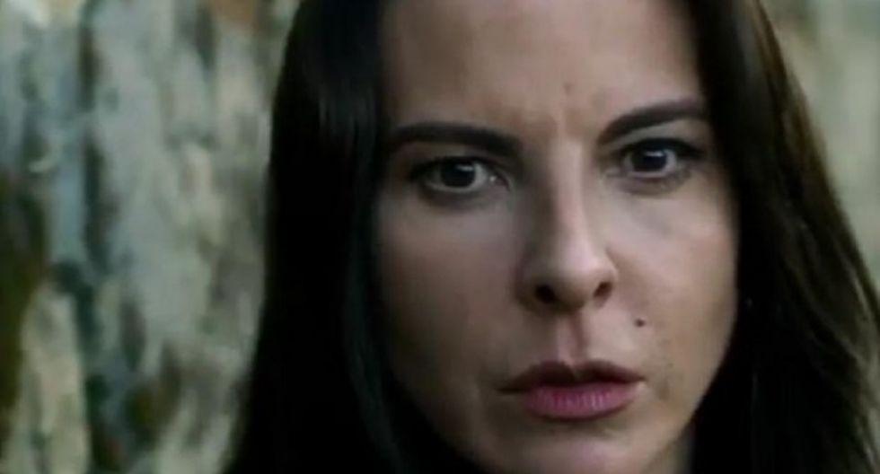 La Reina del Sur 2 estrenará su capítulo 11 y Teresa tendrá que huir por su vida al lado de Oleg. (Foto: Telemundo)