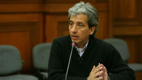 Manuel Pulgar-Vidal indicó que solo se han establecidos procesos y plazos. (David Vexelman/Peru21)