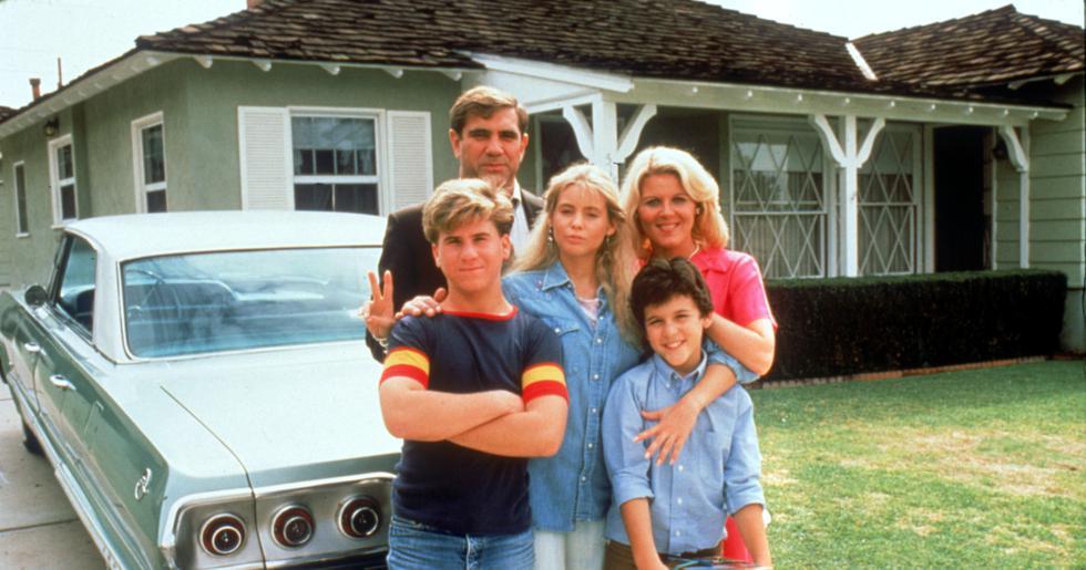 25 años después del fin de la serie 'Los Años Maravillosos', uno de los mejores programas en la década de los 80's y galardonada con 22 premios, se han revelado detalles de porqué la apuesta de ficción no siguió al aire. (ABC)