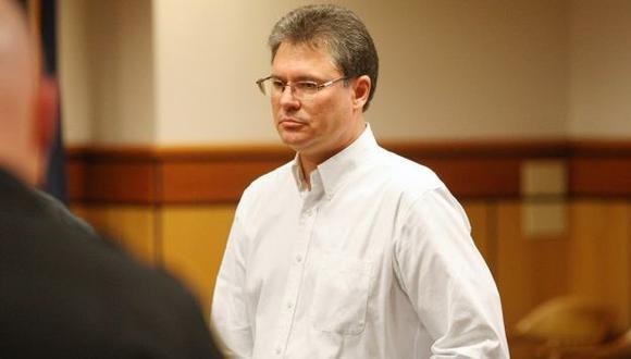 Condena a Rambold fue considerada como un chiste por la madre de la víctima.  (Paul Ruhter/Billings Gazette)