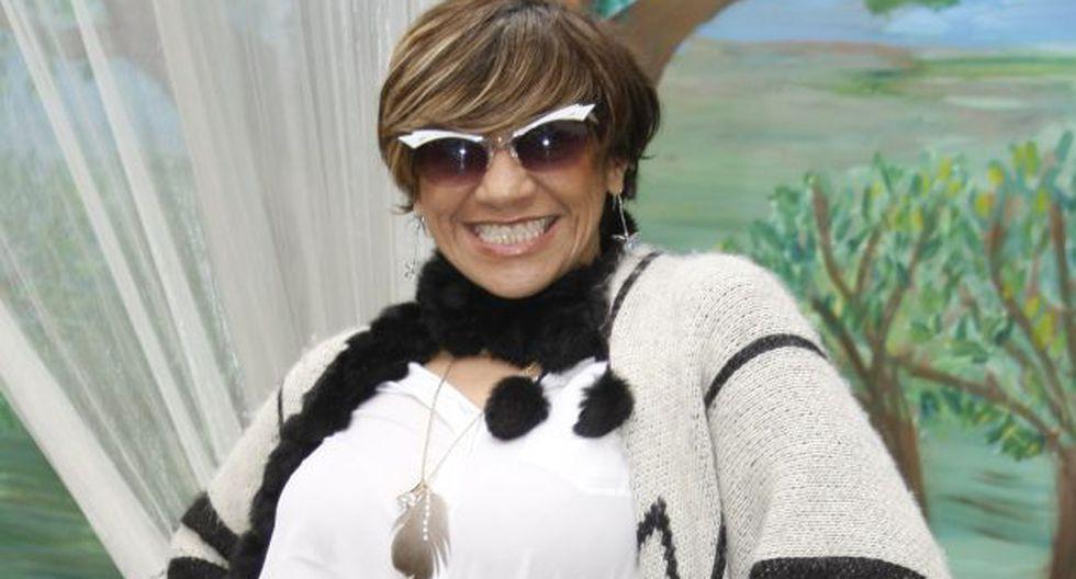 Bettina Oneto actuará con Larissa Riquelme el 15 de marzo. (USI)