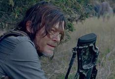 """""""The Walking Dead"""" 9x09: ¿cuándo y dónde ver el episodio 9 de la temporada 9 de TWD?"""
