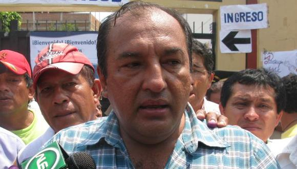 Presidente regional de Tumbes se resiste a ir al Congreso. (USI)