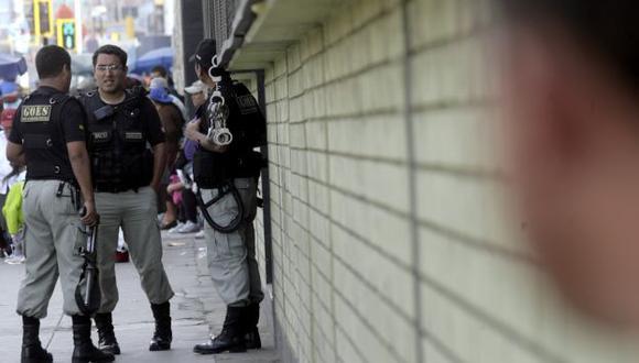 Los reclusos habrían realizado operaciones de tráfico de drogas en el VRAE (USI)