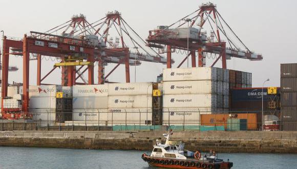 BCR: Déficit comercial llegó a US$365 millones al cierre de 2013. (USI)