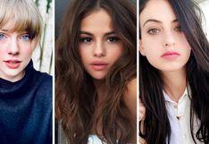 Selena Gómez, Taylor Swift y Cazzie David se divierten en una noche de chicas | FOTOS