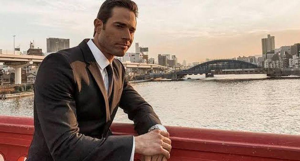 En la serie, el personaje de Sebastián Rulli se encuentra dividido entre tener que seguir el legado familiar de negocios ilícitos y sus ideales (Foto: Univision)