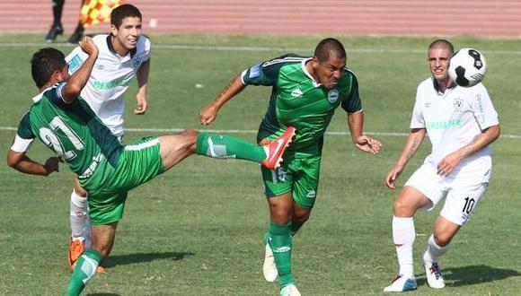 Copa Inca 2014: San Martín goleó 4-1 a Los Caimanes en Chiclayo. (Leo Fernández/USI)