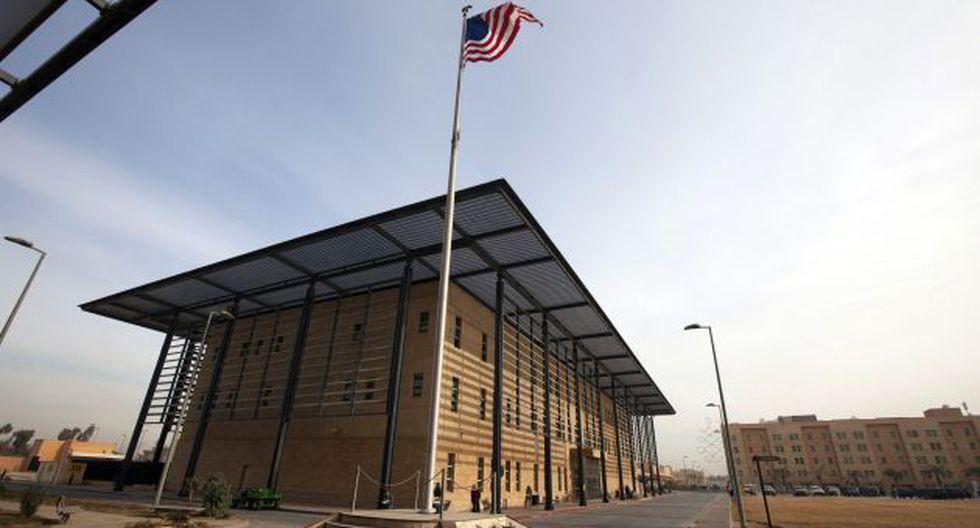 ALERTA. Sedes diplomáticas del Medio Oriente fueron cerradas. (Reuters)