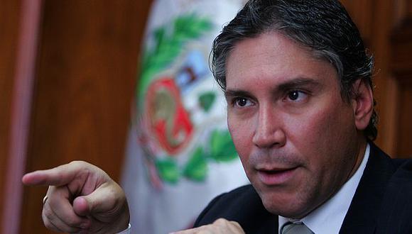 Aurelio Pastor comparecerá ante juzgado tras ser acusado de tráfico de influencias. (Fidel Carrillo)