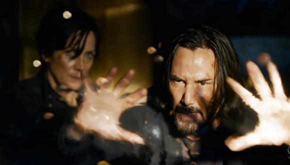 En esta nueva edición de Fans21 analizamos el tráiler de Matrix Resurrections, que nos ha traído más dudas que certezas. El regreso de Keanu Reeves interpretando a Neo.
