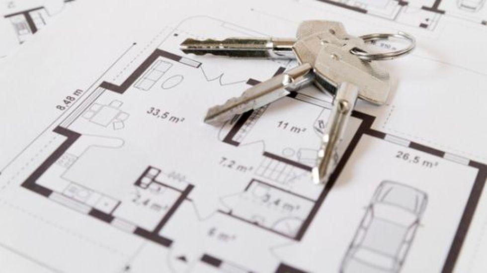 En un crédito hipotecario un cliente, dispone de una cantidad de dinero comprometiéndose a devolverlo mediante cuotas periódicas. (Foto: Freepik)