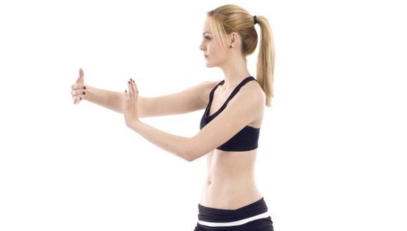 Yoga y tai chi influyen en el bienestar mental. (USI)