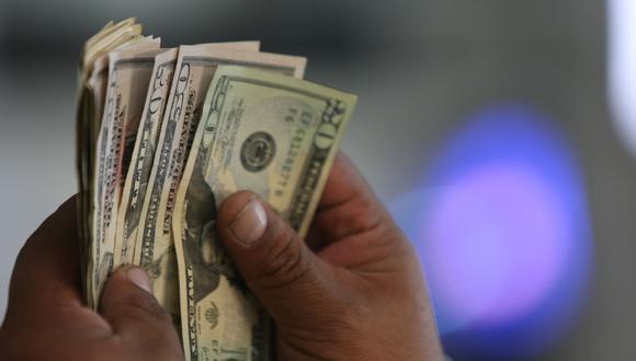 En lo que va del año, el dólar acumula una baja de 2.29%. (Foto: GEC)