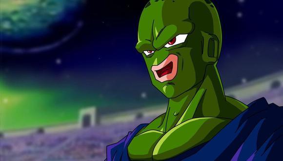 Pikkon no estaba entre los héroes en la lista de Gokú cuando Beerus le encargó formar un equipo para el Torneo de Poder (Foto: Toei Animation)