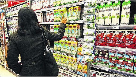 Las empresas de alimentos procesados deberán colocar las advertencias de octógonos desde el 1 de julio. (Foto: GEC)