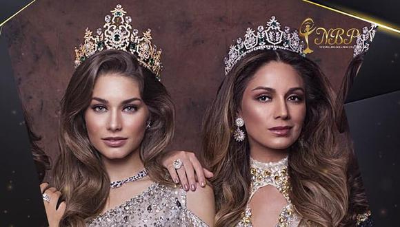 """""""Nuestra Belleza Peruana"""": 20 candidatas competirán por la corona. (Foto: Instagram)"""